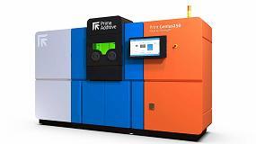 Foto de Prima Additive presenta en Formnext la nueva generación de soluciones para fabricación aditiva