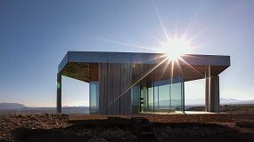 Foto de Guardian presenta SunGuard SNX 60, vidrio de control solar