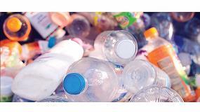 Foto de Embalaje de plástico reutilizable, solución para la sostenibilidad logística
