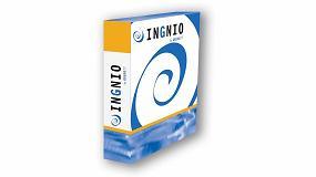 Foto de InGnio 8.5, de Grupo 77: el software con valor añadido