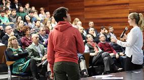 Foto de Pamplona acoge los V Premios Aprendizaje-Servicio y el XII Encuentro Estatal de ApS