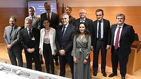 Foto de Gasnam expone en la COP25 el potencial del gas renovable para descarbonizar el transporte