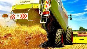 Foto de Continental anuncia una garantía de 10 años en neumáticos agrícolas