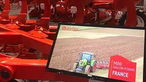 Foto de Las exportaciones de maquinaria agropecuaria avanzan a buen ritmo