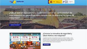 Foto de La Fundación Laboral de la Construcción lanza siete nuevas herramientas online de prevención de riesgos laborales