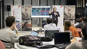 Foto de RS Components patrocina la Bilbao Quantum Computing Hackathon