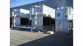 Foto de La refrigeración evaporativa reduce las emisiones de CO2 y promueve la conservación de fuentes de energía primaria