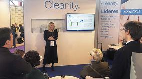 Foto de Cleanity cierra el año reforzando su posición en el sector e impulsando la innovación con nuevos lanzamientos