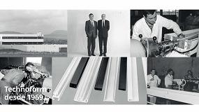 Foto de Technoform, innovando en RPT desde hace 50 años