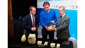 Foto de El Ente Vasco de la Energía y Nortegas impulsan la primera solución integral de redes inteligentes de gas natural en Europa