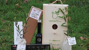 Foto de El Grupo Moldtrans felicita las navidades plantando 1.000 olivos