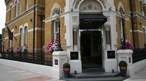 Foto de Las soluciones Renolit contribuyen a llevar al siglo XXI un edificio icónico en el 'East End' de Londres