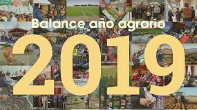 """Foto de UPA califica 2019 como """"un año terrible"""" para la agricultura y ganadería familiar en España"""