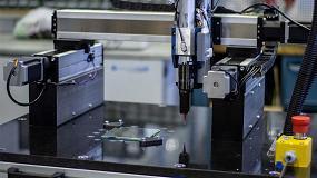 Foto de La UPC lidera dos alianzas estratégicas para desarrollar tecnologías emergentes en impresión 3D e Industria 4.0