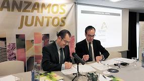 Foto de FIAB Y Agrupal impulsarán el sector alimentario en Murcia, Albacete y Alicante