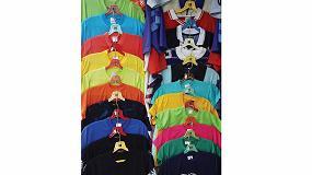 Foto de La ropa infantil 'made in Spain' rompe fronteras, según recoge Asepri