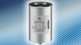 Foto de TDK Corporation amplía su catálogo de condensadores de potencia y el de varistores