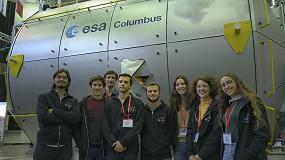 Foto de Experiência portuguesa vai à estratosfera no balão BEXUS 31 da Agência Espacial Europeia