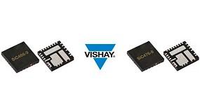 Foto de Vishay, nuevas referencias MicroBuck SiC