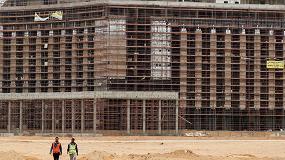 Foto de Las constructoras e ingenierías egipcias reciben con alto interés a las empresas de Amec