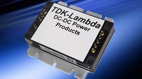 Foto de Filtros MIL-COTS de 20 A y 40 Vdc con circuitería activa