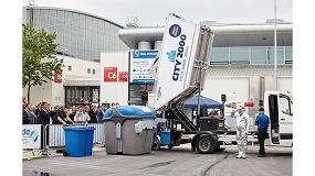 Foto de Inteligencia artificial aplicada a la gestión de residuos