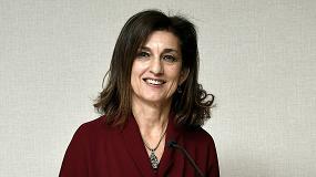 Foto de Ana Polanco, nueva presidenta de Asebio