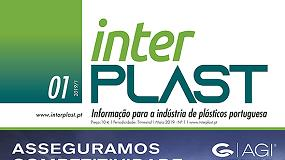 Foto de InterPLAST: a nova revista da indústria de plásticos portuguesa
