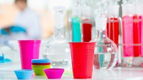Foto de Estudian la posible toxicidad de los materiales en contacto con alimentos