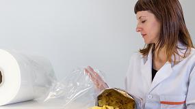 Foto de Bacteriófagos para prevenir la salmonella en envases sostenibles