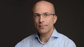 Foto de Chen Lichtenstein es el nuevo CFO de Syngenta