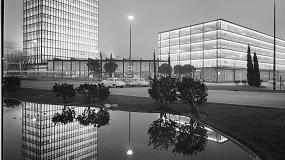 Foto de Filial de SEAT en Barcelona · 1957-1965