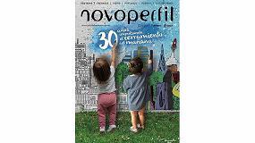 Foto de Novoperfil, 30 años de compromiso con el mundo de la ventana y el cerramiento
