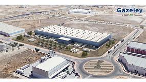 Foto de Gazeley adquiere 42.000 m² de suelo logístico en Pinto Madrid