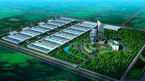Foto de Climatización y eficiencia energética en la industria CPD
