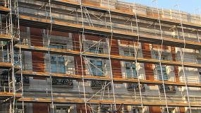 Foto de El R.D. de Modificación del Código Técnico de la Edificación servirá para mejorar la eficiencia energética de los edificios