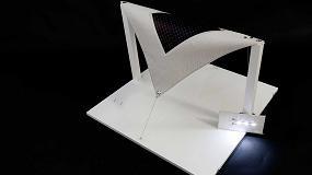 Foto de Proyecto STAR, Smart Textile Architecture