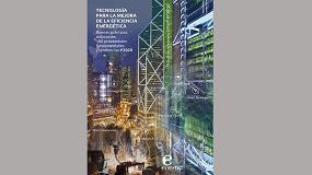 Foto de Ya se puede descargar la VIII Guía de Referencia Smart Energy 'Tecnología para la mejora de la Eficiencia Energética' de EnerTic