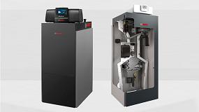 Foto de Bosch apuesta por la eficiencia y la innovación con su caldera Condens 7000F