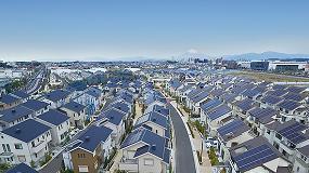 Foto de Panasonic continua a apostar na cidade do futuro ao inovar com as mais recentes tecnologias e grande eficiência energética