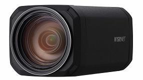 Foto de Nueva cámara Box con zoom Wisenet X-Lite