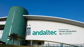 Foto de Andaltec participa en un proyecto europeo para mejorar la recuperación de plásticos post consumo y reutilizarlos