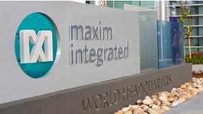 Foto de RS Components anuncia un acuerdo con Maxim Integrated