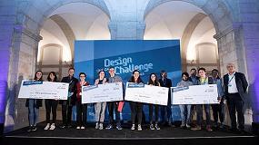 Foto de Roca One Day Design Challenge convida jovens designers e arquitetos de Portugal a criar novas soluções para o espaço de banho