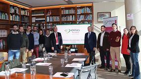 Foto de El CZFB y La Salle Technova Barcelona impulsan el desarrollo de ocho Startups del sector logístico