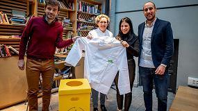 Foto de Los hosteleros alcalaínos potencian el cuidado del medio ambiente con el reciclaje