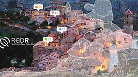 Foto de REDR propone que las redes de Grupos de Acción Local conformen las 20 oficinas contra la despoblación