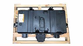 Foto de DS Smith Tecnicarton diseña un embalaje sostenible para las baterías de los coches de Groupe PSA