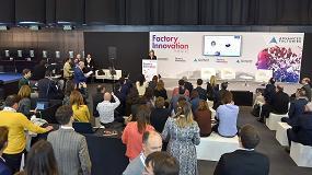 Foto de Advanced Factories impulsa las startups más innovadoras de la Industria 4.0