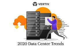 Foto de Vertiv identifica la proliferación de modelos híbridos de computación entre las tendencias de los centros de datos